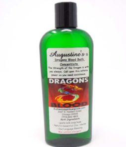 dragonsbloodbath