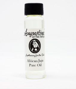 African JU JU Oil