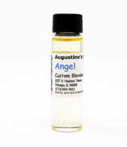 Angel Oil