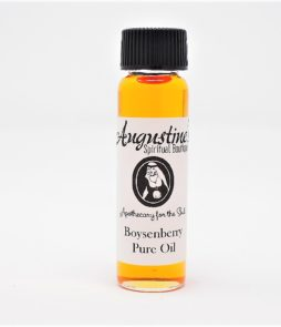 Boysenberry Oil