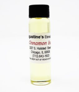 Cinnamon Bun Oil