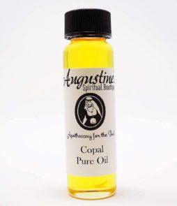 Copal Oil