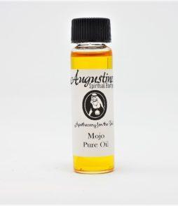Mojo Oil