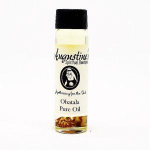 Oshun Oil - Augustine's