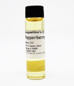 Pepperberry Oil