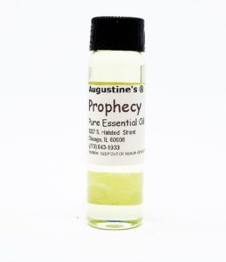 Prophecy Oil