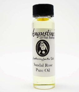 Sandal Rose Oil